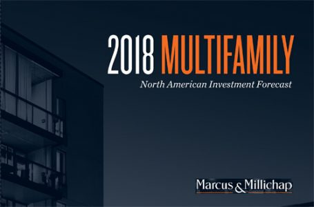 2018-National-Apartment-Report-Cover-for-Website-455x300 2018 Marcus and Millichap North American Multifamily Forecast