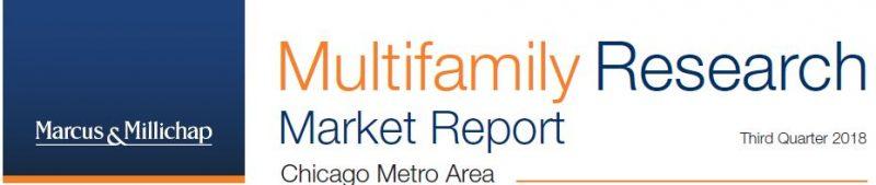 Marcus & Millichap 3Q 2018 Multifamily Research Market Report