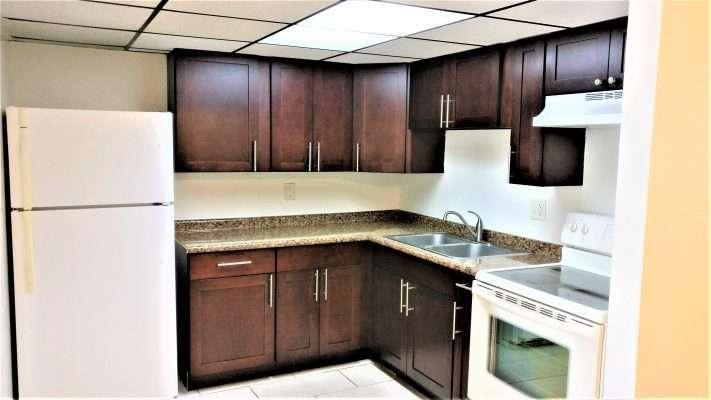 Updated Kitchens & Baths